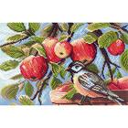 Рисунок на канве Гелиос А-017 «Яблоневый сад»