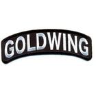 Термоаппликация AD1107 «Goldwing»