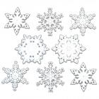 Фигурки 2486 «Свежий выпавший снег»