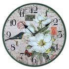 Часы настенные Астра 760982 круг. d=34 см