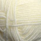 Пряжа Бэби Джой (Baby Joy) 50гр./133м  5703 молочный в интернет-магазине Швейпрофи.рф
