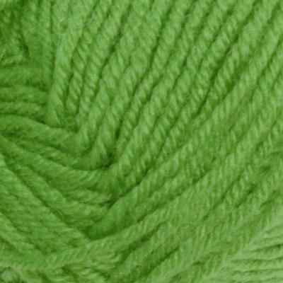 Пряжа Бэби Джой (Baby Joy) 50гр./133м  5705 св. зелёный в интернет-магазине Швейпрофи.рф