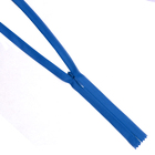 Молния Т3 п/потайные YKK 60 см 115 синий