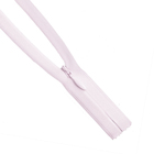 Молния Т3 п/потайные YKK 60 см 511 св. розовый