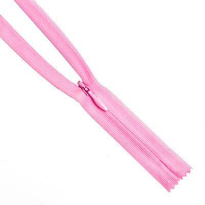 Молния Т3 п/потайные YKK 60 см 515 розовый в интернет-магазине Швейпрофи.рф