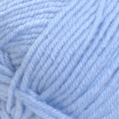 Пряжа Бэби Джой (Baby Joy) 50гр./133м  5711 голубой в интернет-магазине Швейпрофи.рф