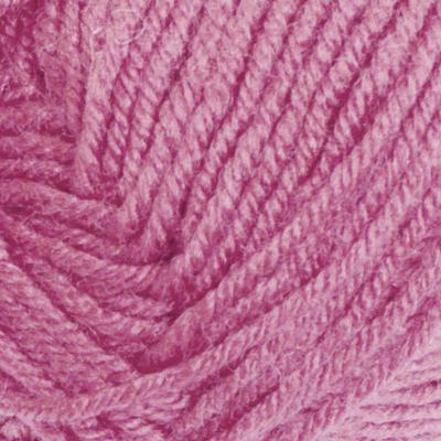 Пряжа Бэби Джой (Baby Joy) 50гр./133м  5717 розовый в интернет-магазине Швейпрофи.рф