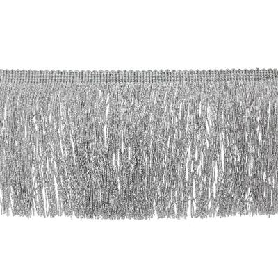 Бахрома 0390-0310 120 мм (уп. 25 м) 361 серый в интернет-магазине Швейпрофи.рф