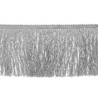 Бахрома 0390-0310 120 мм (уп. 25 м) 361 серый