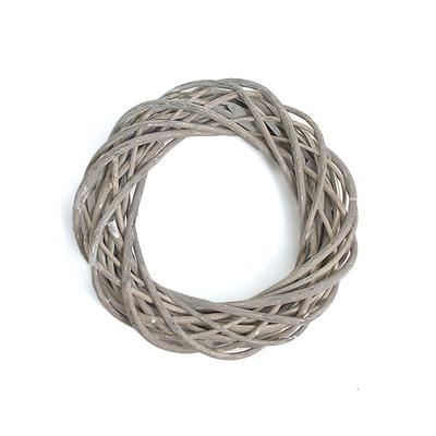 Венок из ивовых прутьев d=15 см (7705371) в интернет-магазине Швейпрофи.рф