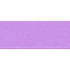 Лента атласная 6 мм (рул. 32,9 м) №8121 сиреневый