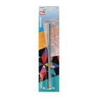 Маркер Prym PR.611606 карандаш водорастворимый цв. серебро