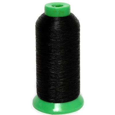 Мононить 0,14 мм 5000 ярдов (4572 м) чёрный в интернет-магазине Швейпрофи.рф