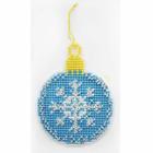 Набор для вышивания HP Kids П-0023 «Шарик синий»