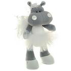 Набор интерьерная игрушка Кукольная фея Б-2 «Бегемот Ева» 40 см