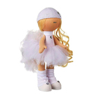 Набор интеръерная игрушка Кукольная фея К-5 «Элиза» 33 см