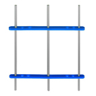 Вилка для вязания  VL-10 в интернет-магазине Швейпрофи.рф