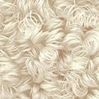 Волосы для кукол (кудри) HAR-1 натуральный блондин уп.70 гр.