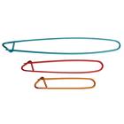 Булавка вязальная Knit Pro 45502 (уп 3 шт) ассорти 8,10,16,5 см