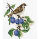 Набор для вышивания Кларт 8-246 «Ветка сливы»