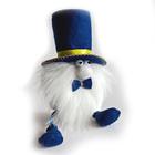 Набор для шитья Кукла Перловка из фетра ПФГ-1553 «Гном джентльмен» 12,5 см
