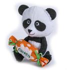 Набор для творчества из фетра ПФД-1057 «Панда»