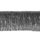 Бахрома 323 70мм уп 16,4м серебро 7703190