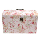 Коробка подарочная сундук  «Только для тебя» 2963307 32*21*21 см