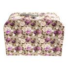 Коробка подарочная чемодан «Романтика» 3613898 32*23*12,5 см