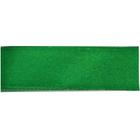 Лента атласная 12 мм (рул. 32,9 м) 8087 зелёный