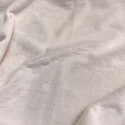 Мех короткий ворс 3-5 мм 100% п/э 50*50 см М-1402 крем.розовый