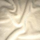 Мех короткий ворс 3-5 мм 100% п/э 50*50 см М-1403 бежевый