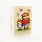 Набор для изготов. объемной открытки Прямые ручки TZ-PRO001 «Мамина любовь»