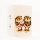 Набор для изготов. объемной открытки Прямые ручки TZ-PRO004 «Сладкоежки»