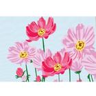 Набор для раскрашивания Цветной хамелеон MA009 «Цветочное настроение»