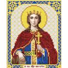 Рисунок для вышивания бисером Благовест  И-5103 Екатерина