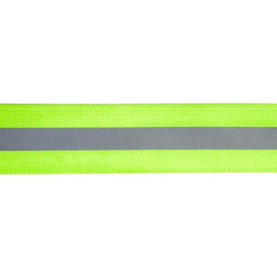 Светоотраж. лента 30 мм рул. 50 м (салатовый) 1AS-044 7723037 в интернет-магазине Швейпрофи.рф