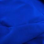 Ткань подкл. вискоза (Италия) стрейч синий