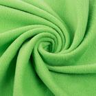 Трикотаж Флис 24193  (50*56 см) зеленый