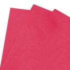 Фетр (однотон.) Soft 1 мм / 20*30 см (уп. 10 шт., цена за 1 шт.) 609 яр.-розовый