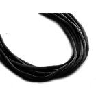 Шнур тонкий В360 4 мм (уп 100м) №290 серый