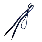 Шнурки  арт.162-П  6 мм 100 см №31 т.-синий