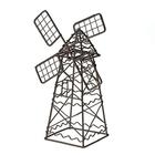 Металл SCB27050 Ветряная мельница 5*9*14 см 544102