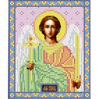 Рисунок для вышивания бисером Каролинка КБИ-5029/1  «Ангел Хранитель» 12,5*16 см