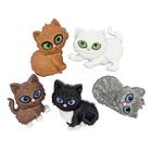 Фигурки 6971 «Забавные коты»