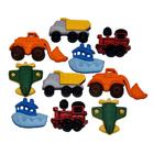 Фигурки 4243 «Игрушки для мальчика»