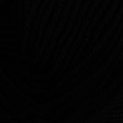 Пряжа Бэби Джой (Baby Joy) 50гр./133м  5702 черный в интернет-магазине Швейпрофи.рф