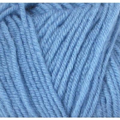 Пряжа Бэби Джой (Baby Joy) 50гр./133м  5709 джинсовый в интернет-магазине Швейпрофи.рф