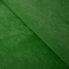 Кожа искусственная 20*30 см замша двухсторон. 26366 травяной (уп 2 листа)  485652