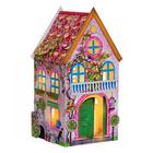 Набор для творчества Клевер АБ 42-565 «Розовый вечер» (фонарик)